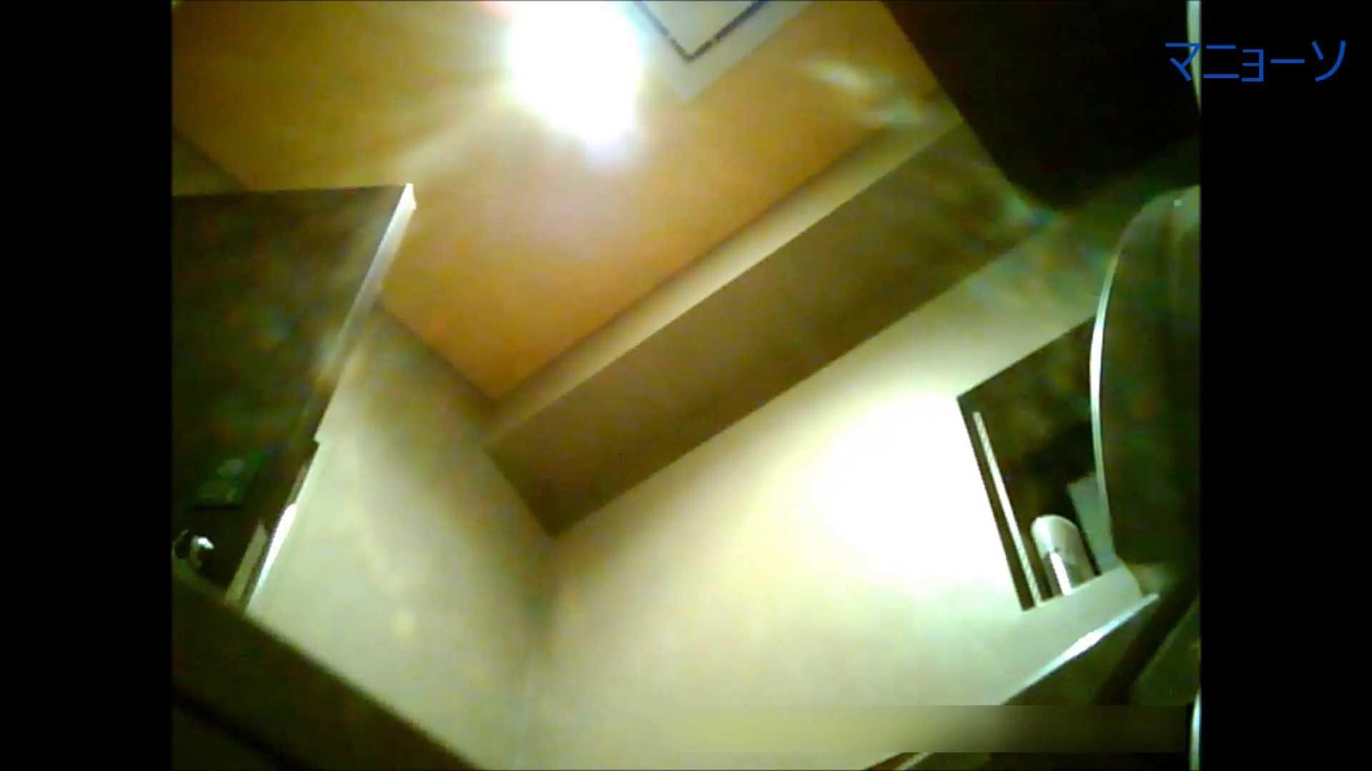 トイレでひと肌脱いでもらいました (JD編)Vol.01 OLのボディ  48PIX 42