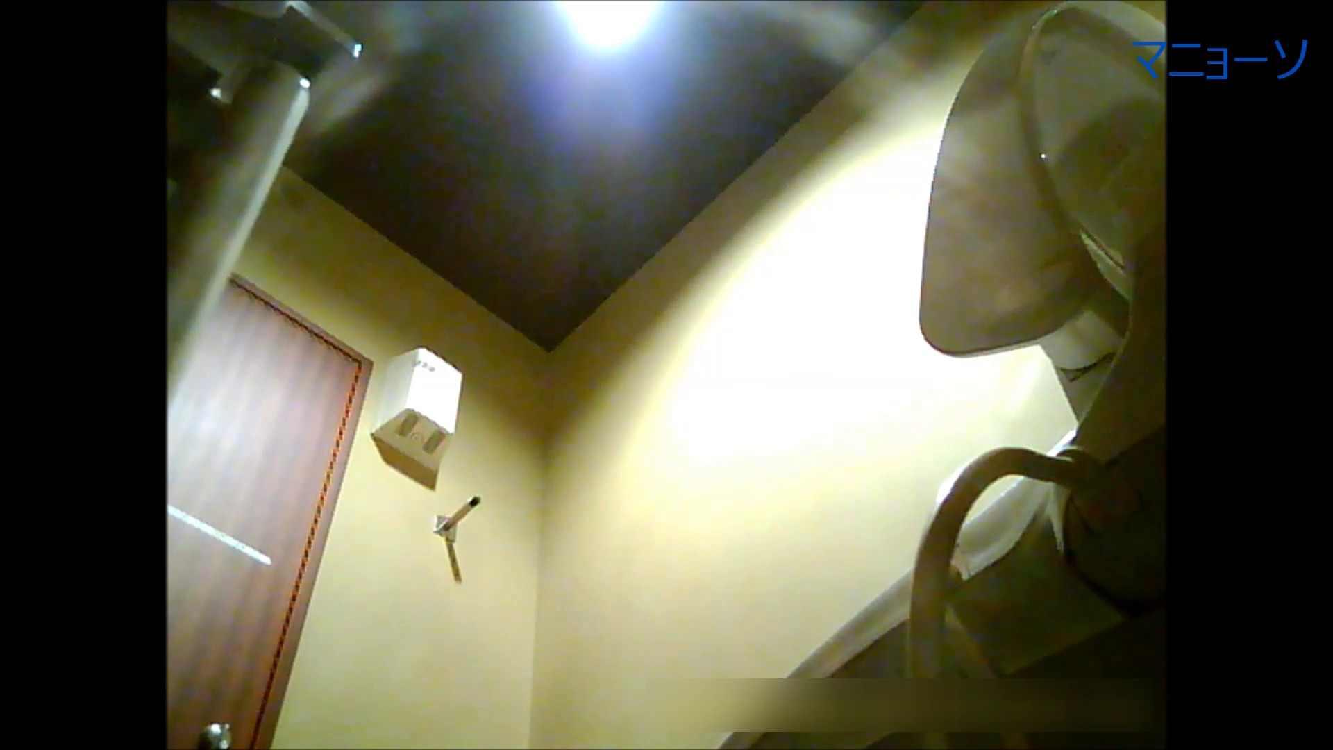 トイレでひと肌脱いでもらいました (番外編)Vol.01 トイレの実態  87PIX 4