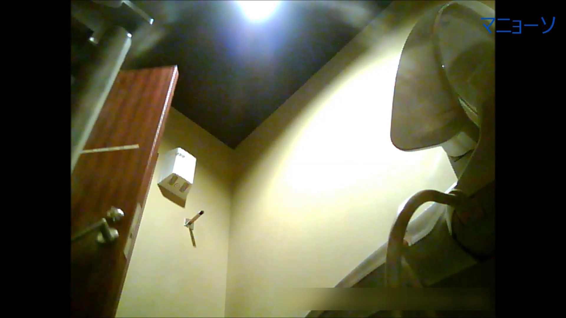 トイレでひと肌脱いでもらいました (番外編)Vol.01 トイレの実態   OLのボディ  87PIX 5