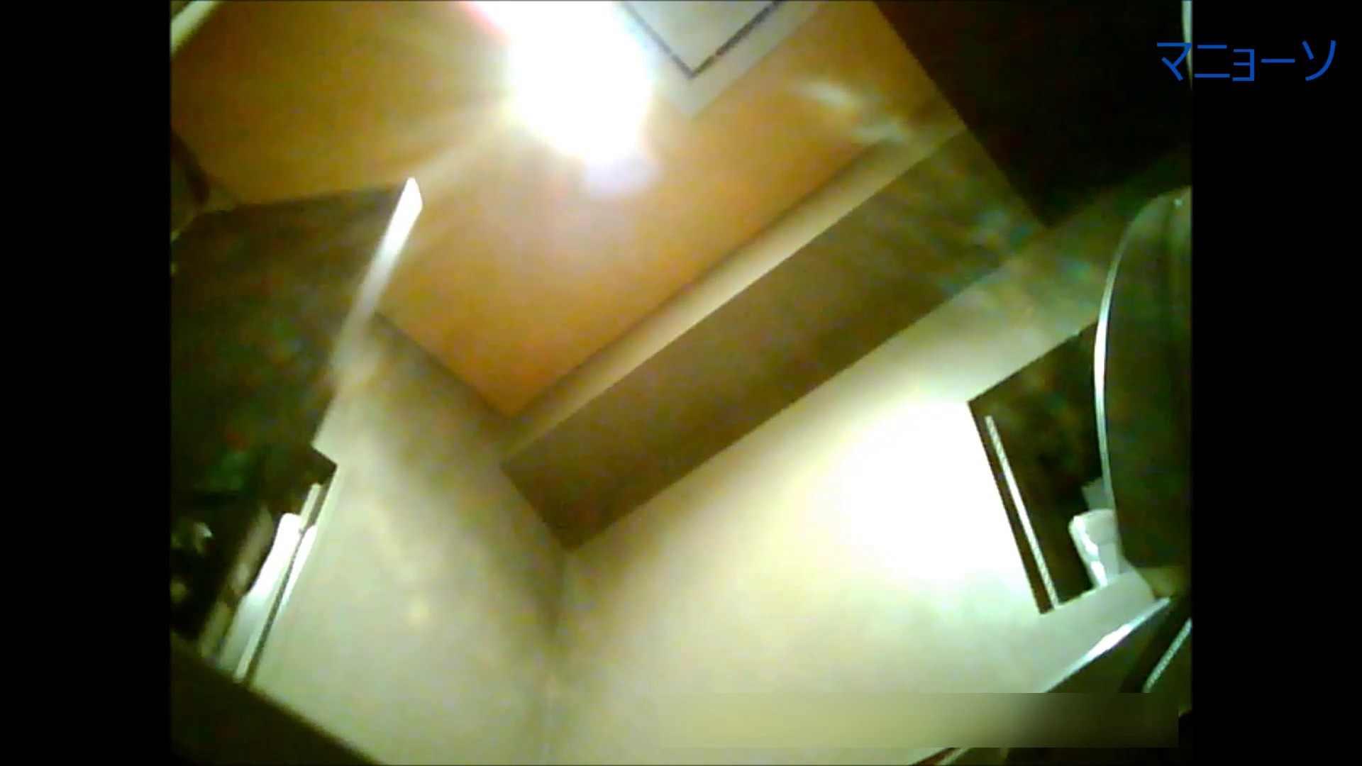 トイレでひと肌脱いでもらいました (番外編)Vol.01 トイレの実態  87PIX 58