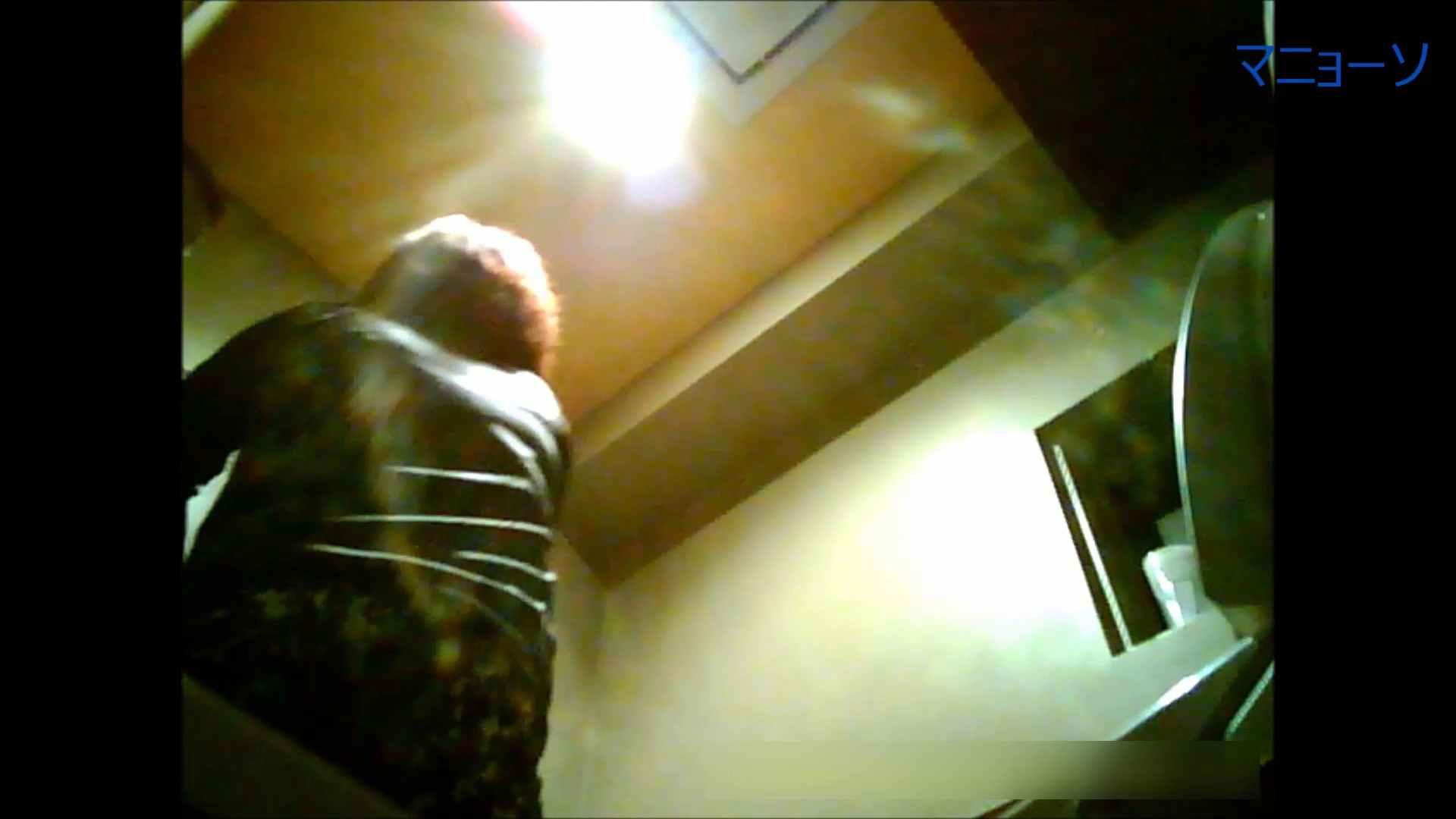 トイレでひと肌脱いでもらいました (番外編)Vol.01 トイレの実態   OLのボディ  87PIX 73