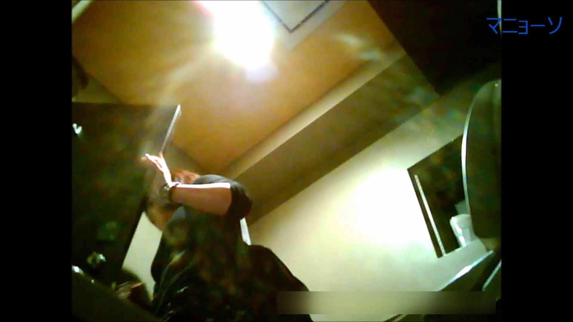 トイレでひと肌脱いでもらいました (番外編)Vol.01 トイレの実態   OLのボディ  87PIX 75