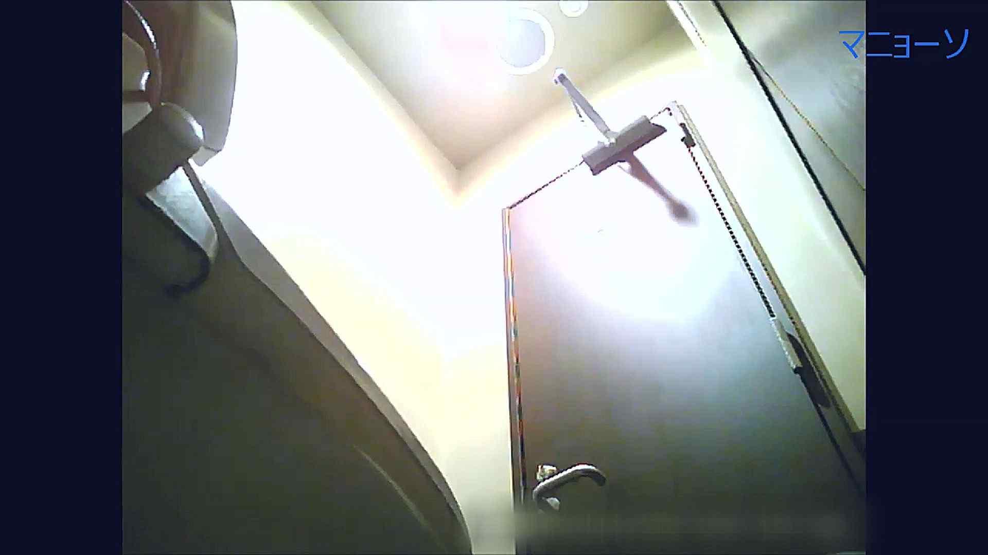 トイレでひと肌脱いでもらいました (JD編)Vol.04 トイレの実態 | 美人  108PIX 1
