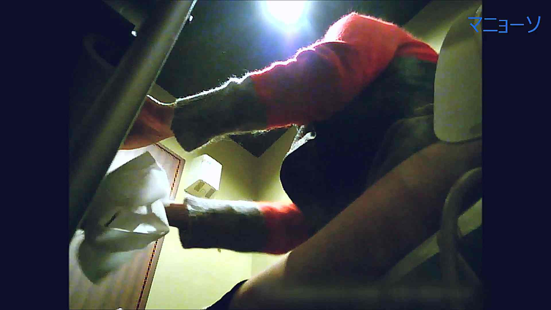 トイレでひと肌脱いでもらいました (JD編)Vol.06 トイレの実態 | OLのボディ  63PIX 11