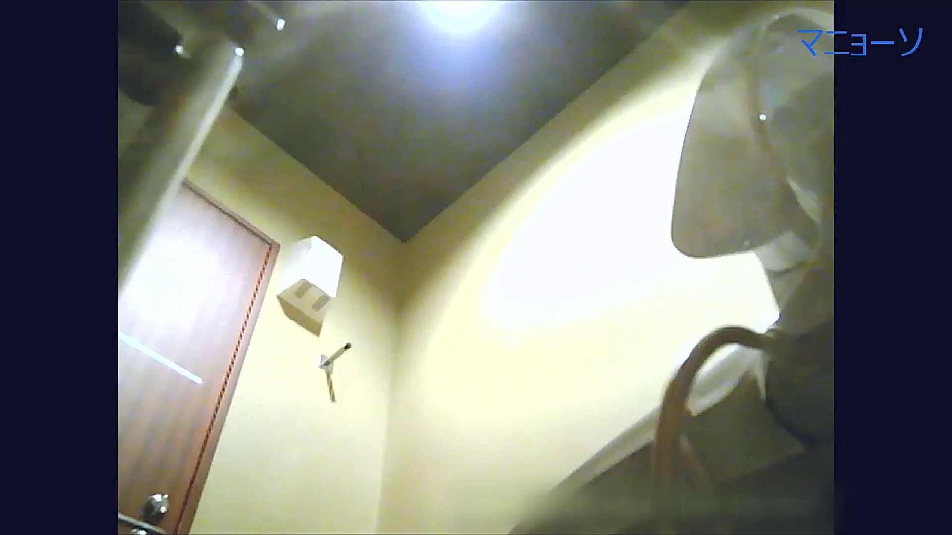 トイレでひと肌脱いでもらいました (JD編)Vol.06 トイレの実態  63PIX 48