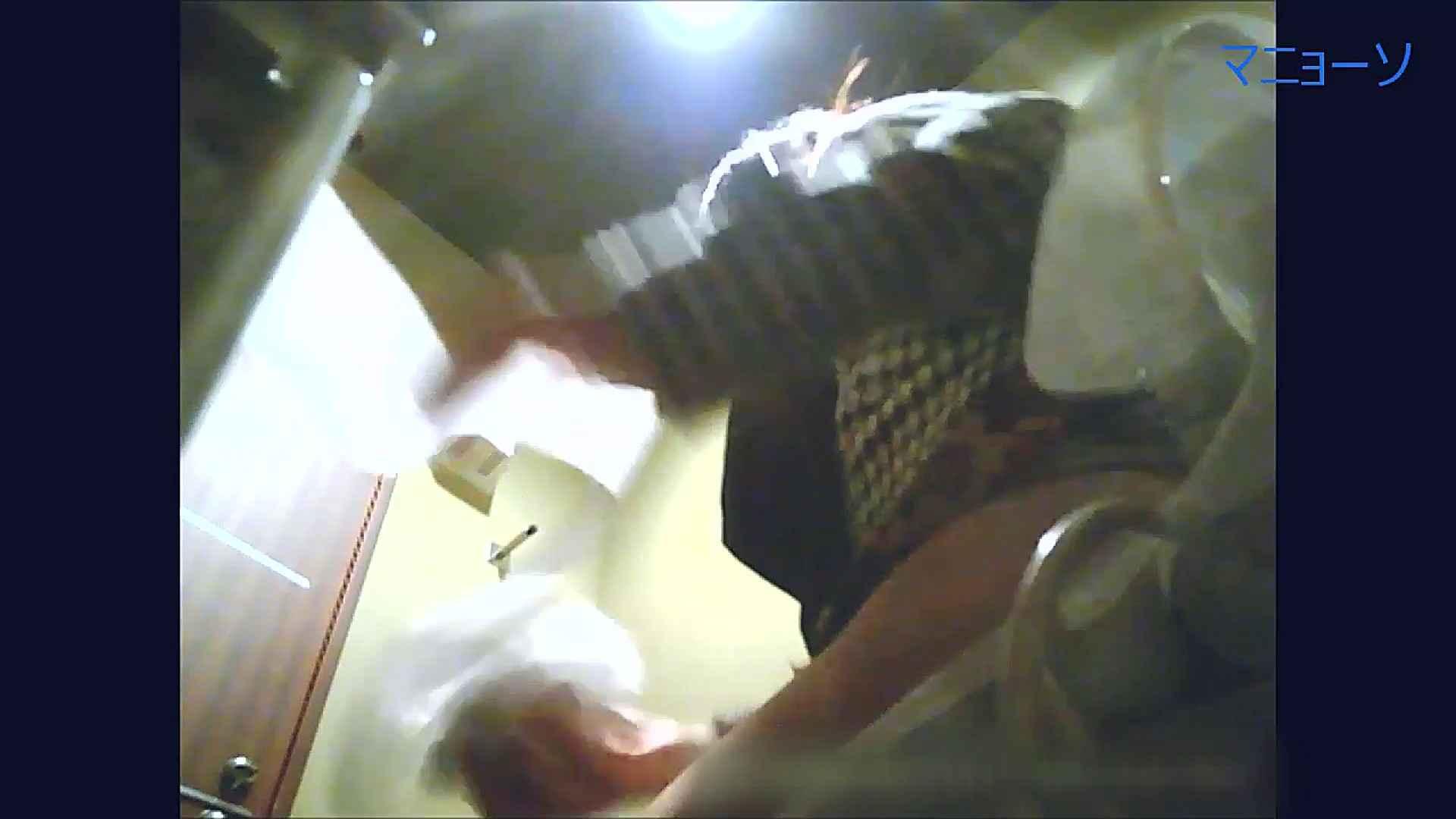 トイレでひと肌脱いでもらいました (JD編)Vol.06 トイレの実態 | OLのボディ  63PIX 57