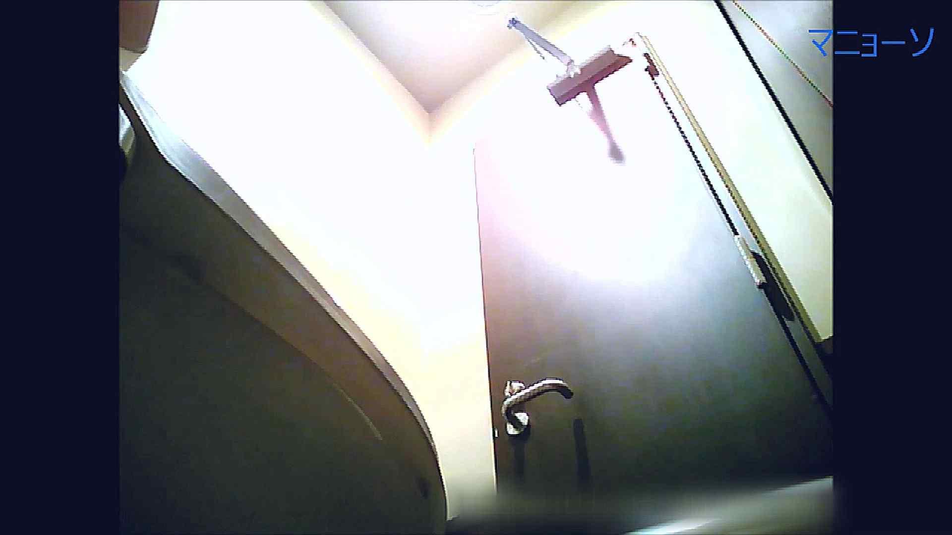 トイレでひと肌脱いでもらいました (OL編)Vol.08 トイレの実態 | OLのボディ  52PIX 29
