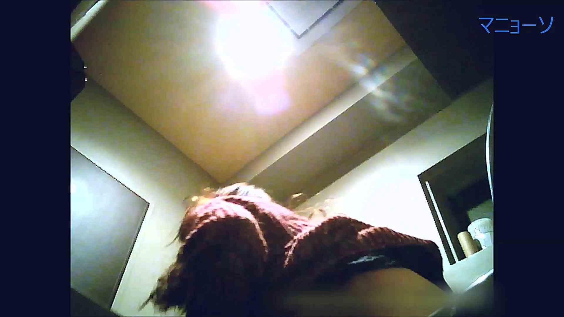 トイレでひと肌脱いでもらいました (OL編)Vol.13 OLのボディ | トイレの実態  87PIX 73