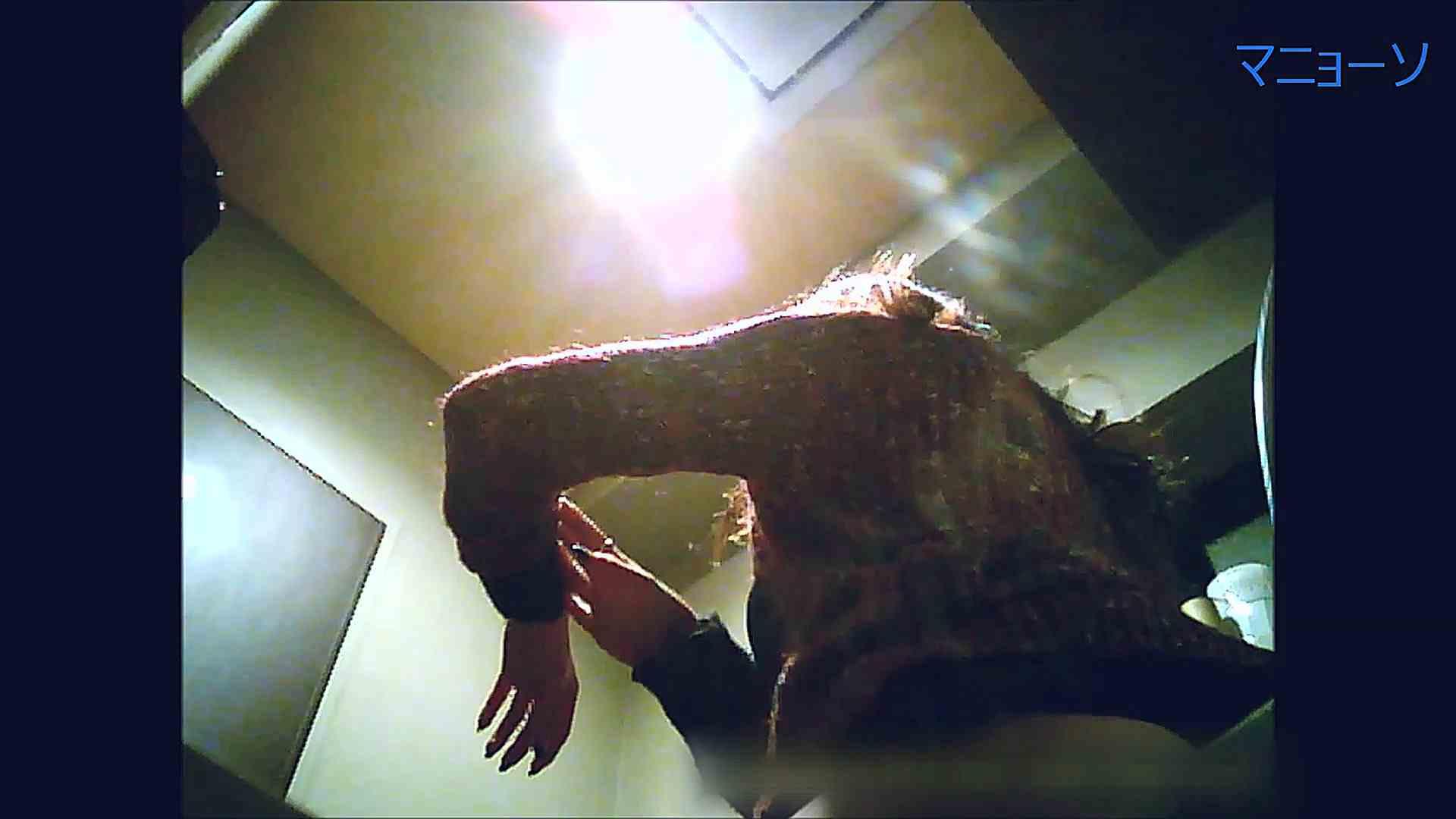 トイレでひと肌脱いでもらいました (OL編)Vol.13 OLのボディ | トイレの実態  87PIX 75