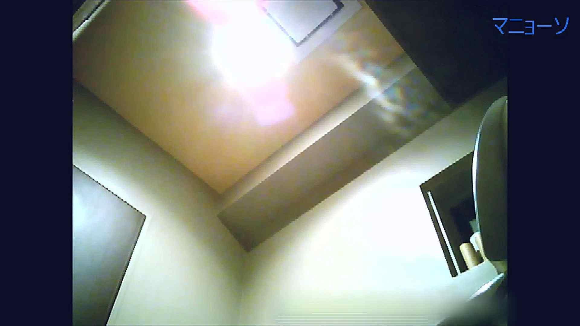 トイレでひと肌脱いでもらいました (OL編)Vol.13 OLのボディ | トイレの実態  87PIX 87