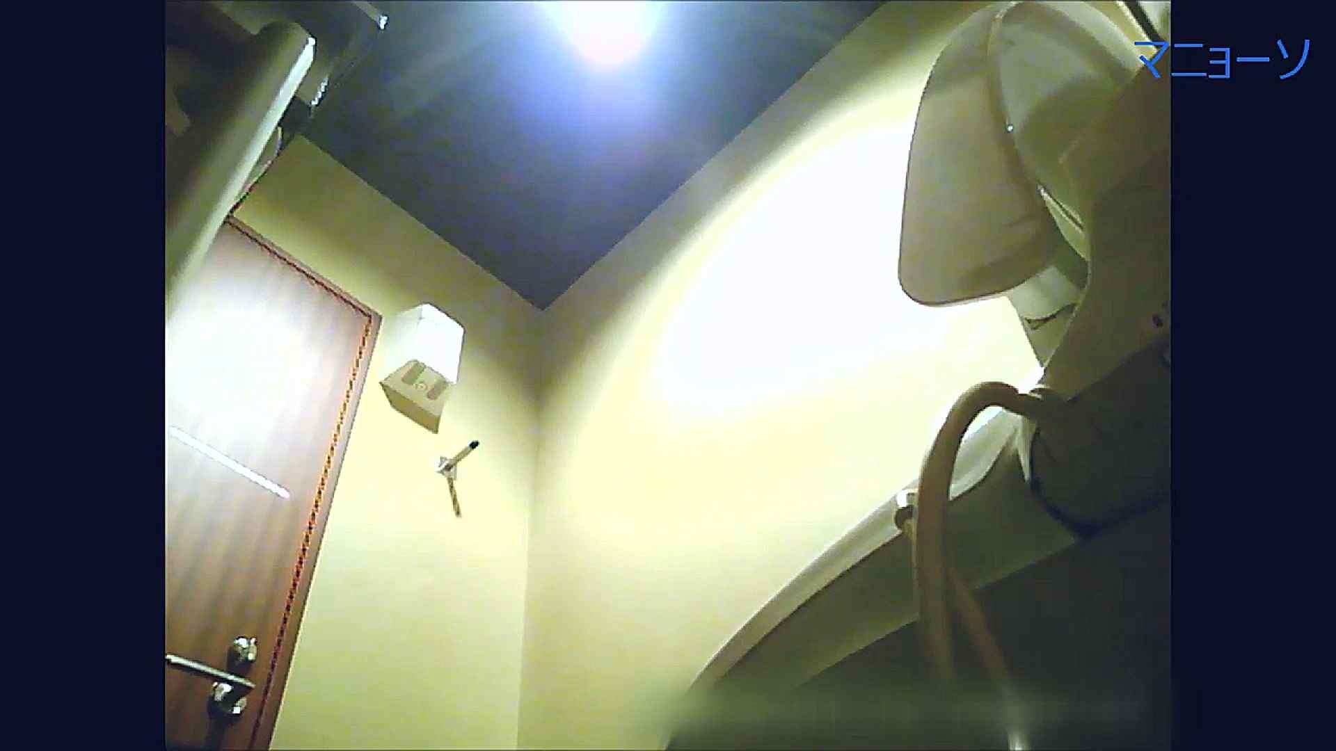 トイレでひと肌脱いでもらいました (OL編)Vol.16 OLのボディ   トイレの実態  107PIX 89