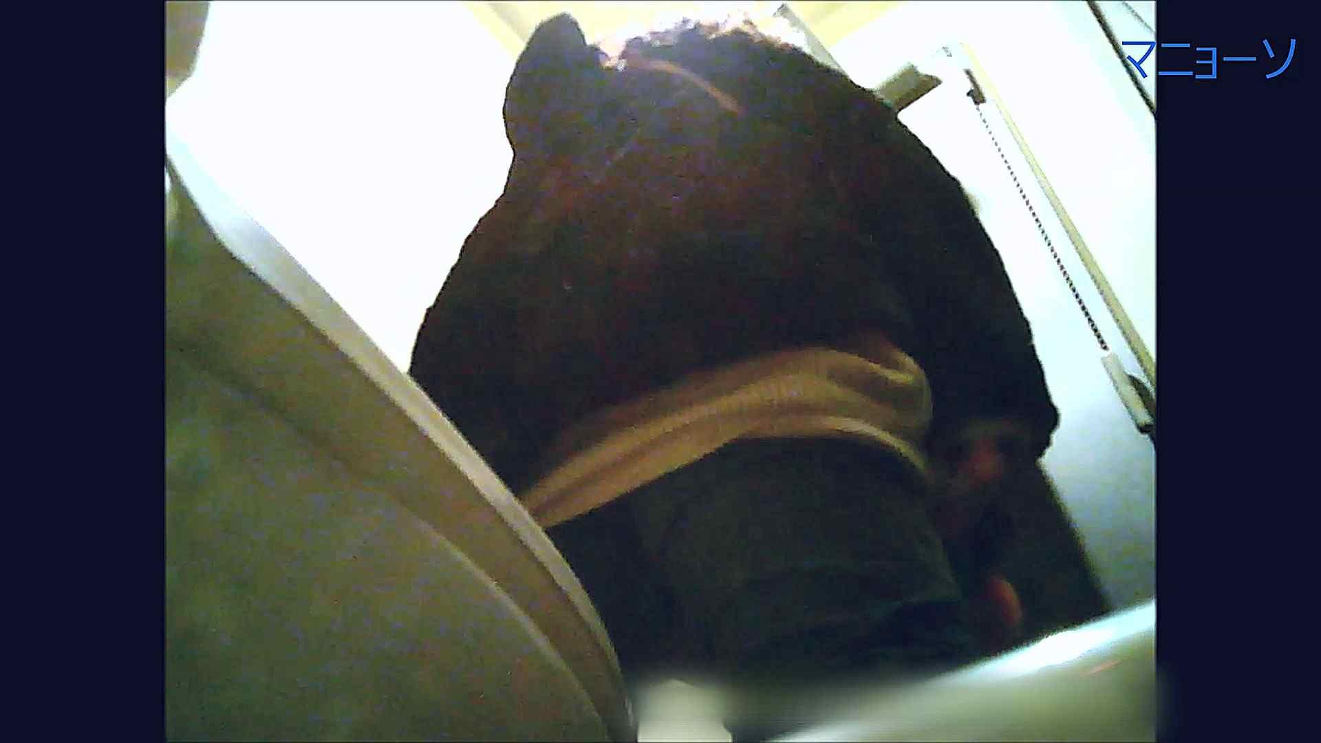 トイレでひと肌脱いでもらいました (番外編)Vol.02 盗撮 スケベ動画紹介 58PIX 11