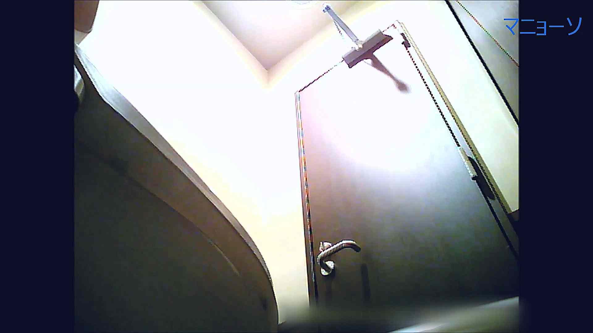 トイレでひと肌脱いでもらいました (番外編)Vol.02 OLのボディ  58PIX 27