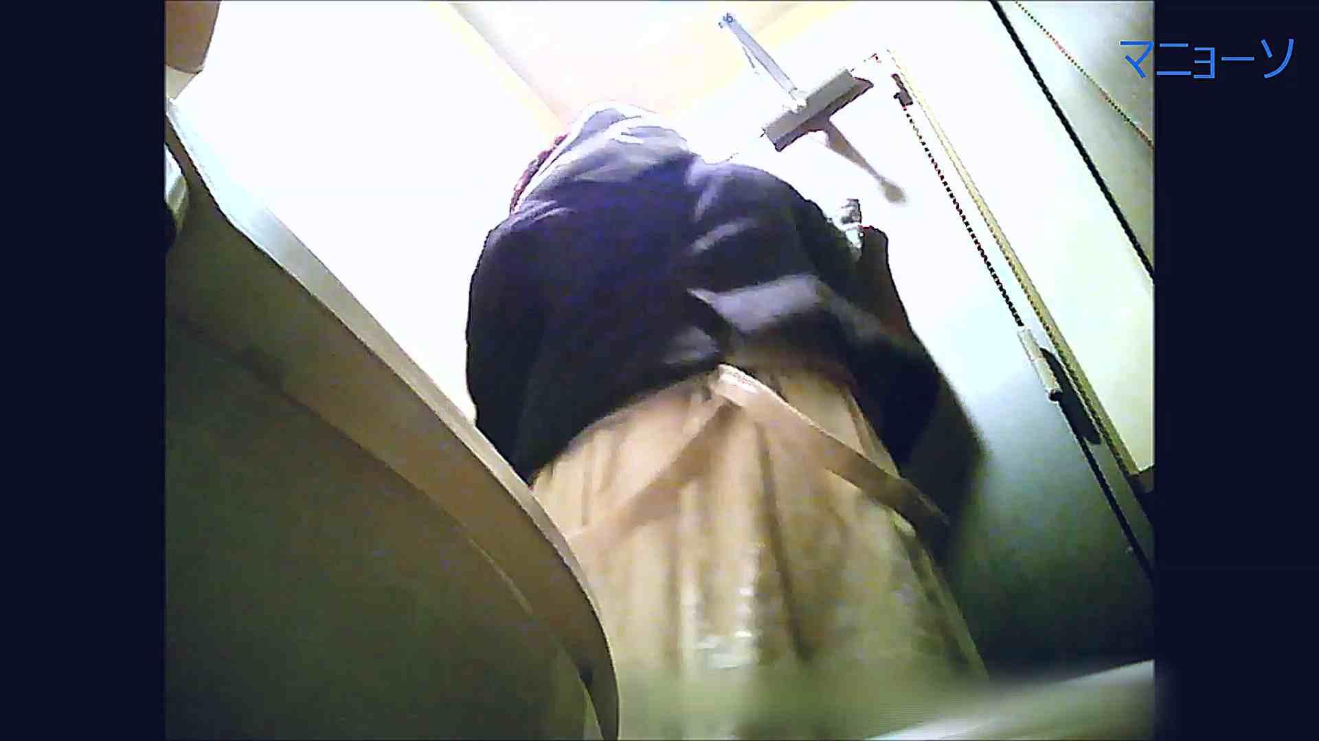 トイレでひと肌脱いでもらいました (番外編)Vol.02 盗撮 スケベ動画紹介 58PIX 29