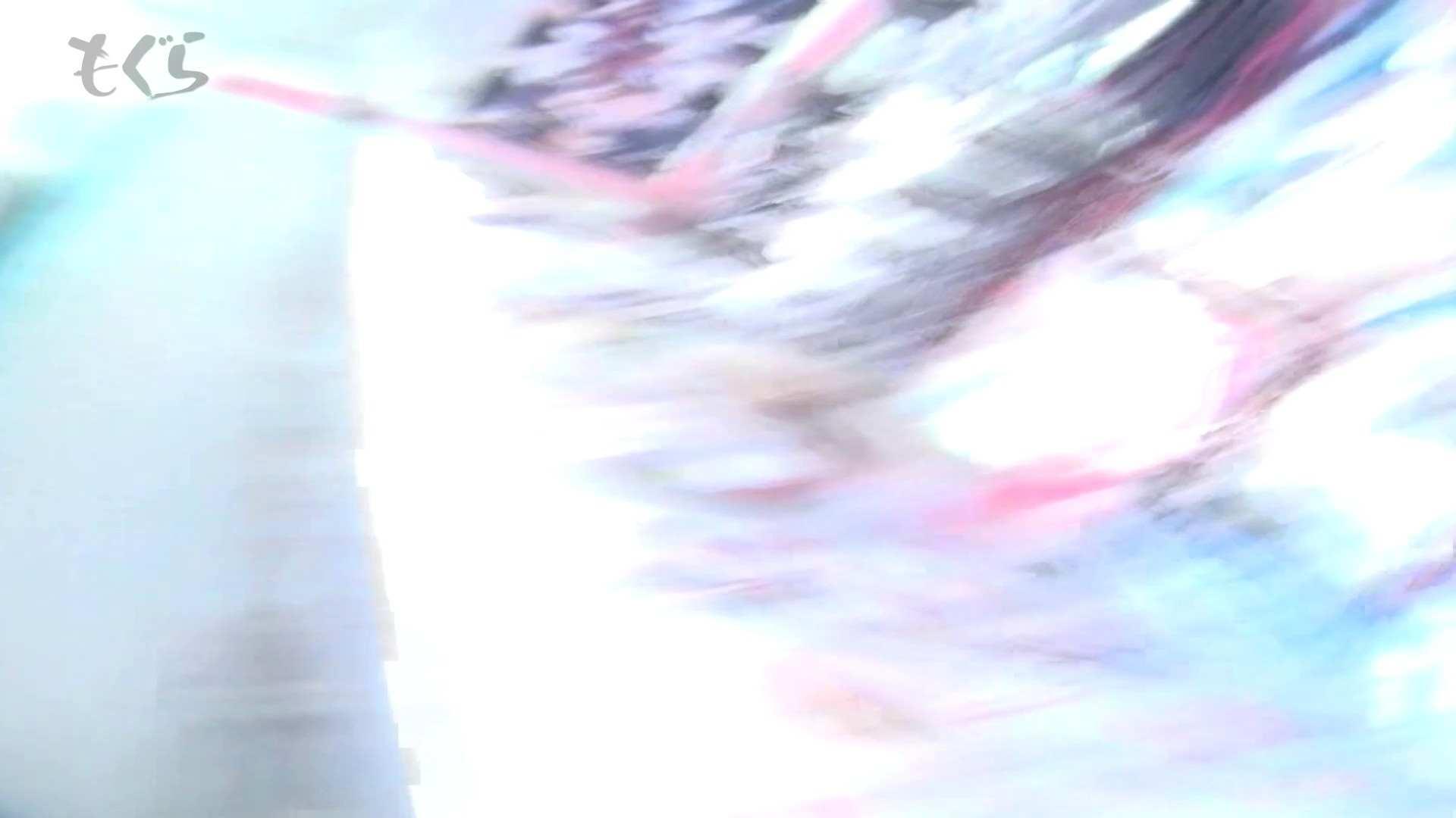 隣からNo10 フリフリワンピースの中をじっくりと ギャル盗撮映像 濡れ場動画紹介 64PIX 62