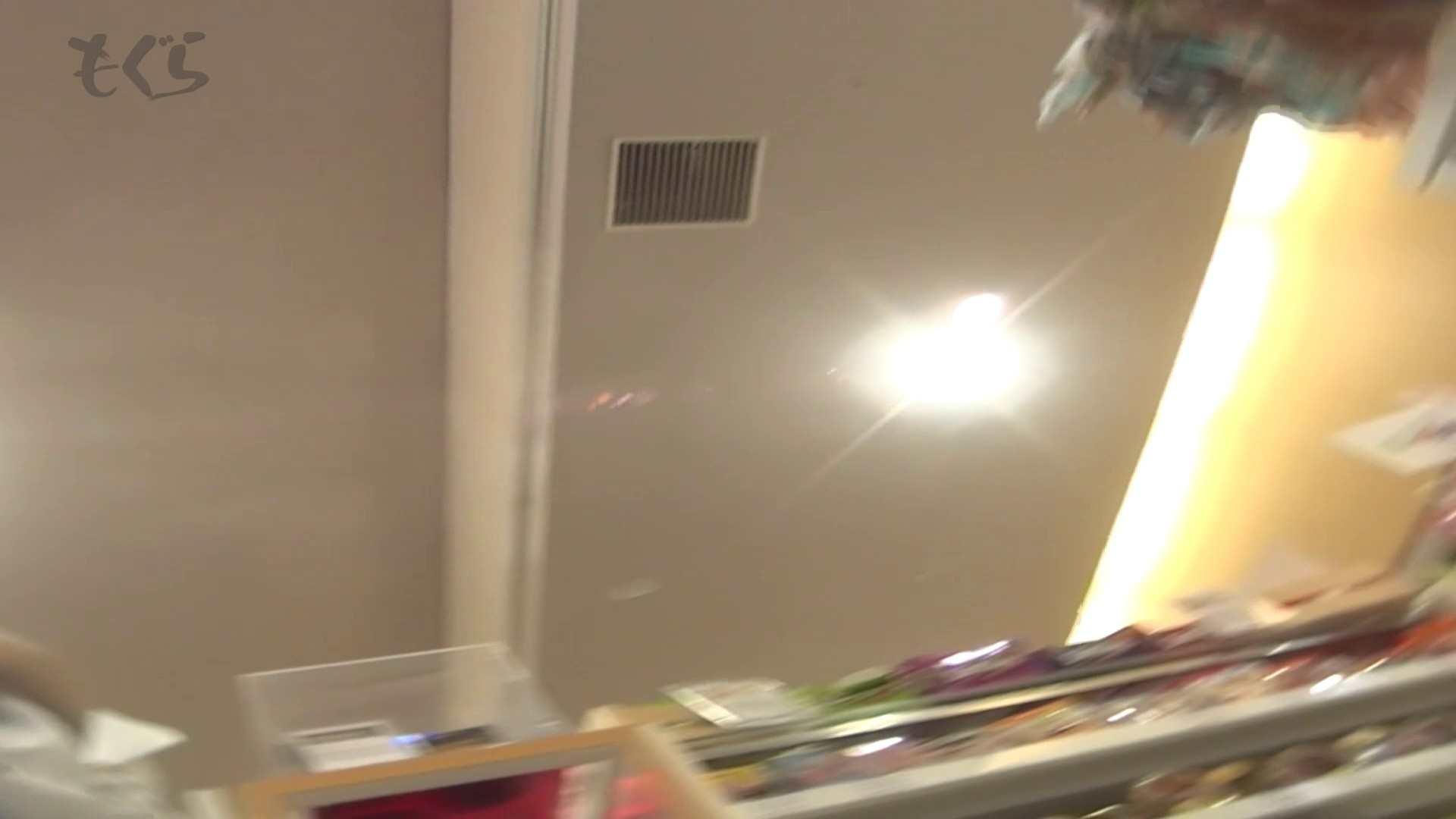 隣からNo20 短めヒラヒラ系ギャルGET!! ギャル盗撮映像  109PIX 20