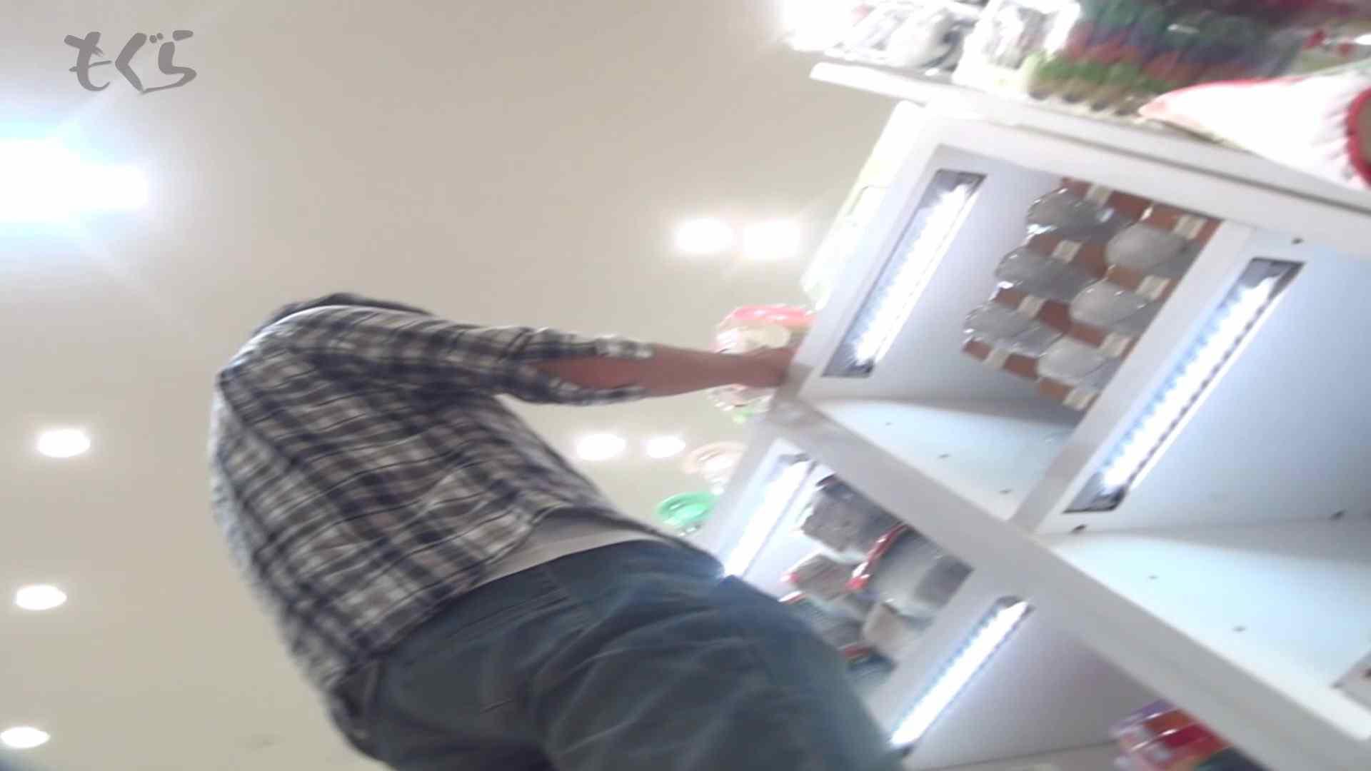 隣からNo20 短めヒラヒラ系ギャルGET!! ギャル盗撮映像  109PIX 28