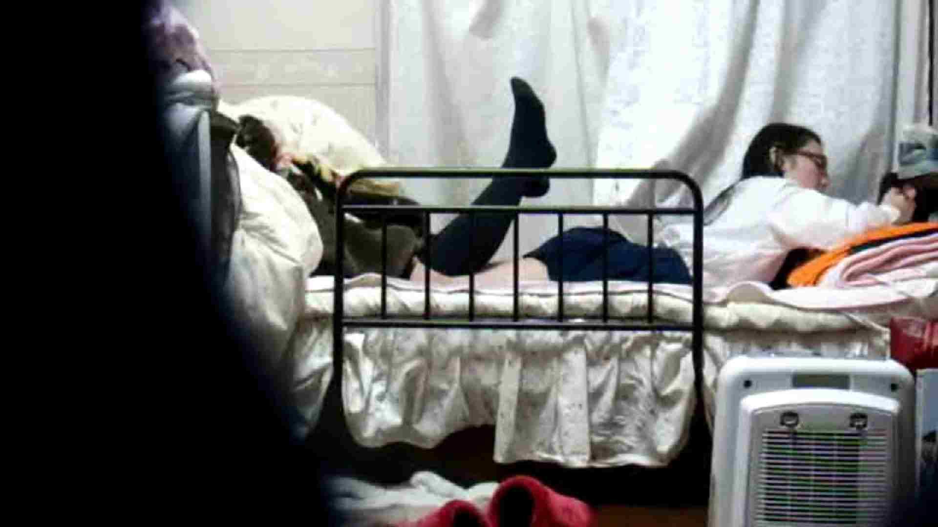 vol.4 まどかの帰宅後の部屋、ベッドで何かが始まります。 OLのボディ | 0  56PIX 1