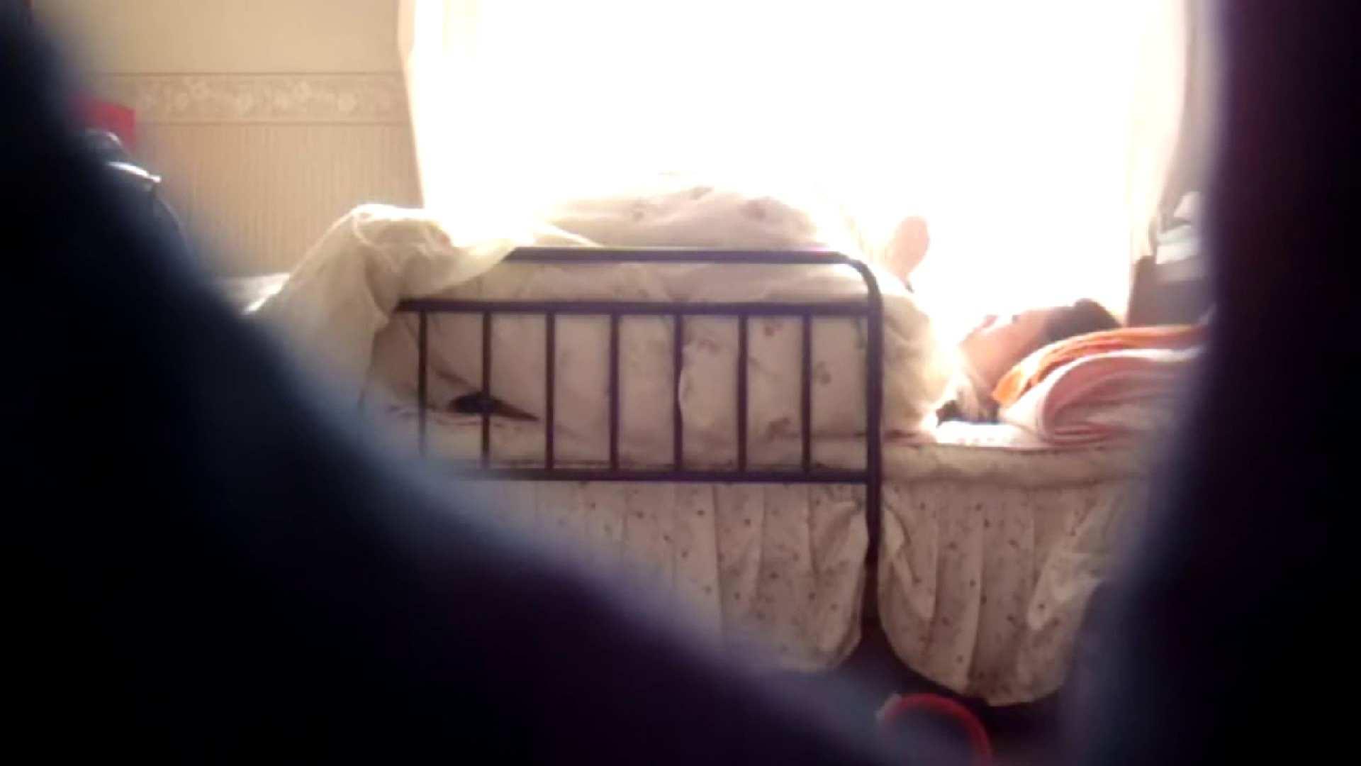 vol.4 まどかの帰宅後の部屋、ベッドで何かが始まります。 OLのボディ  56PIX 8