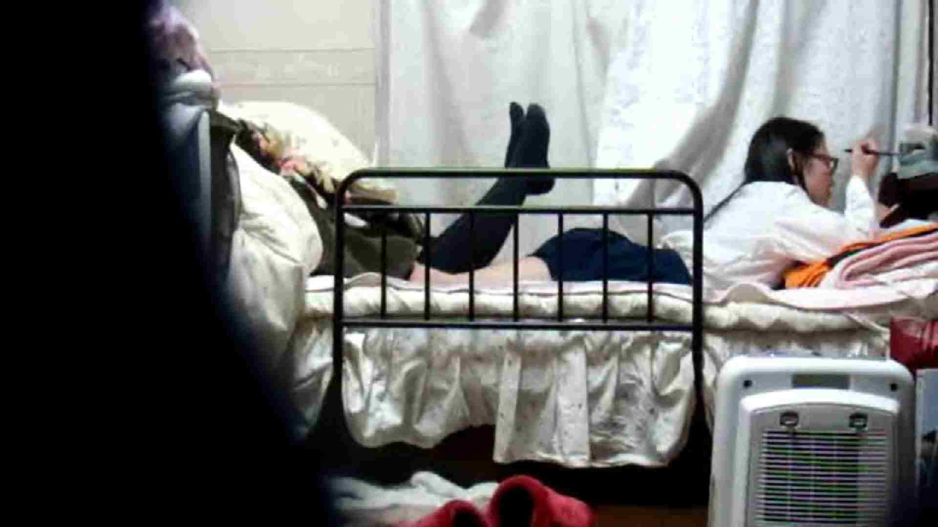 vol.4 まどかの帰宅後の部屋、ベッドで何かが始まります。 OLのボディ  56PIX 12