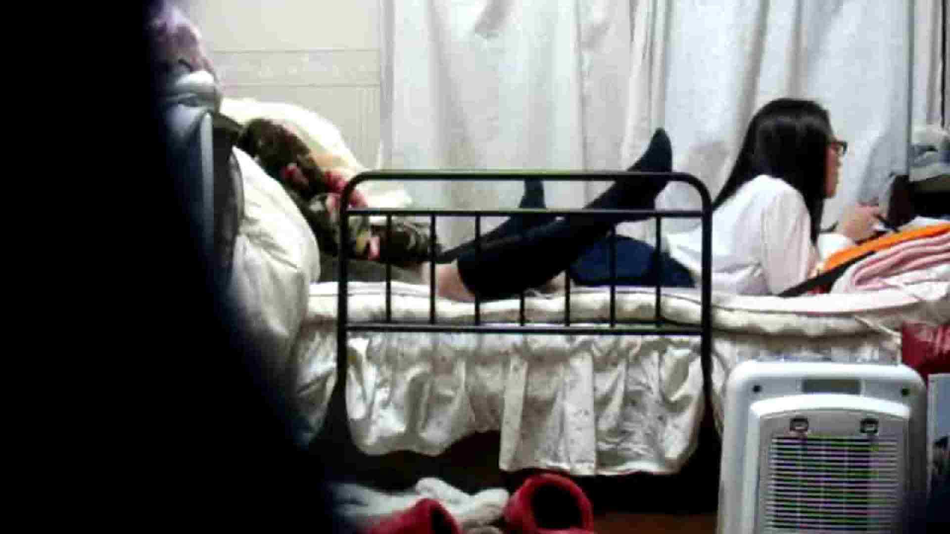 vol.4 まどかの帰宅後の部屋、ベッドで何かが始まります。 OLのボディ  56PIX 20