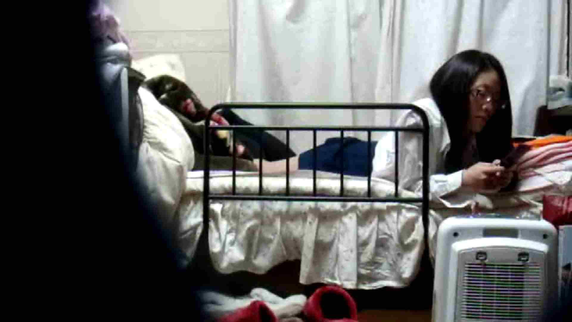 vol.4 まどかの帰宅後の部屋、ベッドで何かが始まります。 OLのボディ  56PIX 26