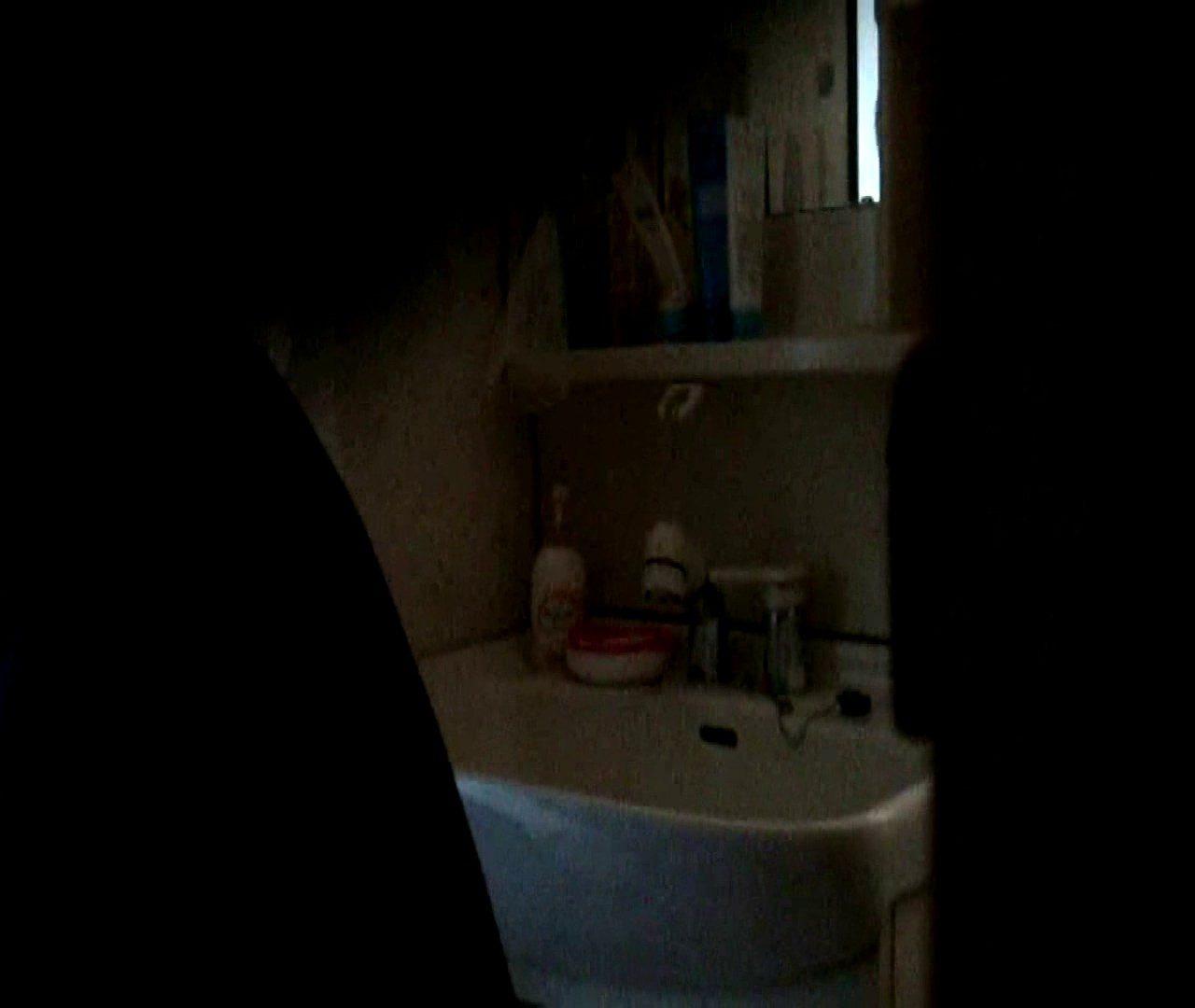 vol.5 まどかが帰宅後の洗顔後にブラを洗ってます。 OLのボディ   0  68PIX 15
