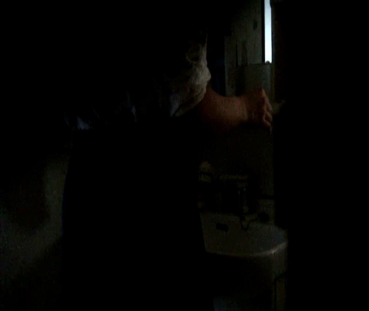 vol.5 まどかが帰宅後の洗顔後にブラを洗ってます。 OLのボディ  68PIX 46