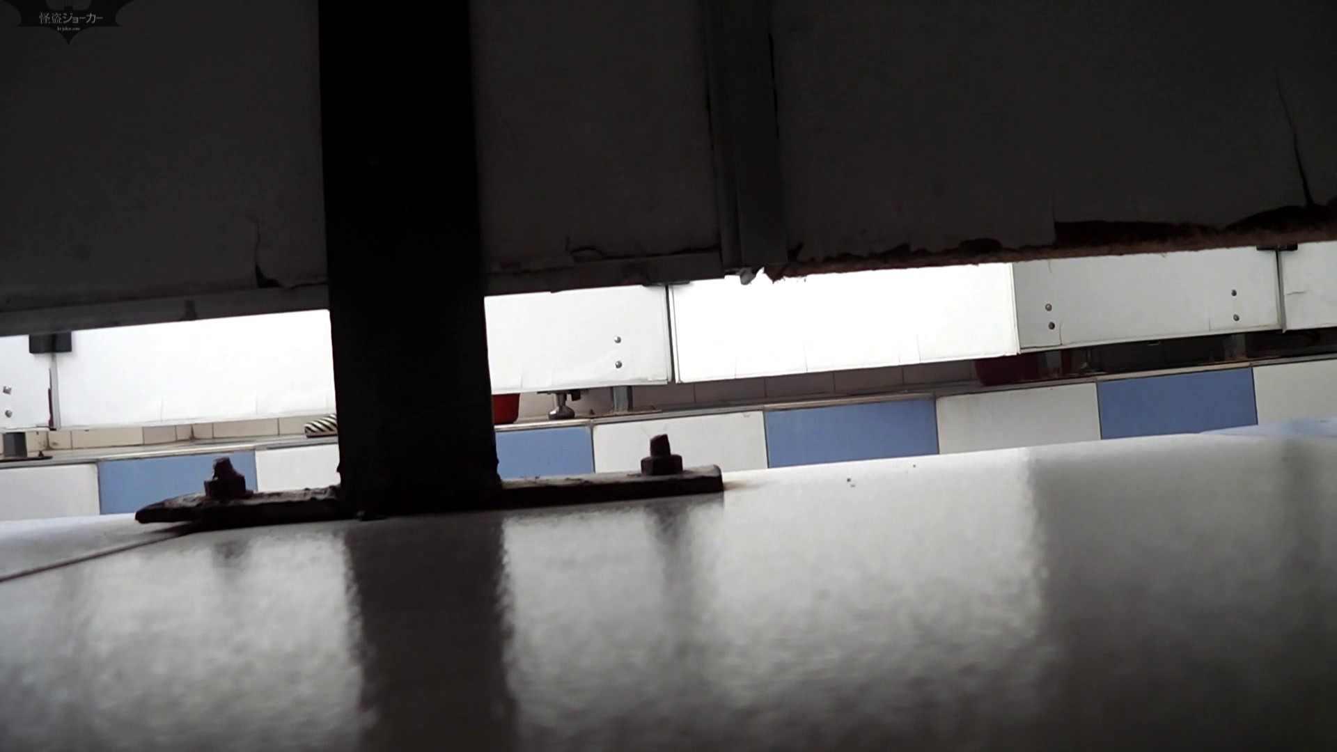 なんだこれVol.09 果敢に外まで追いかける更にアップnyodoまで見える 潜入   テクニック  75PIX 52