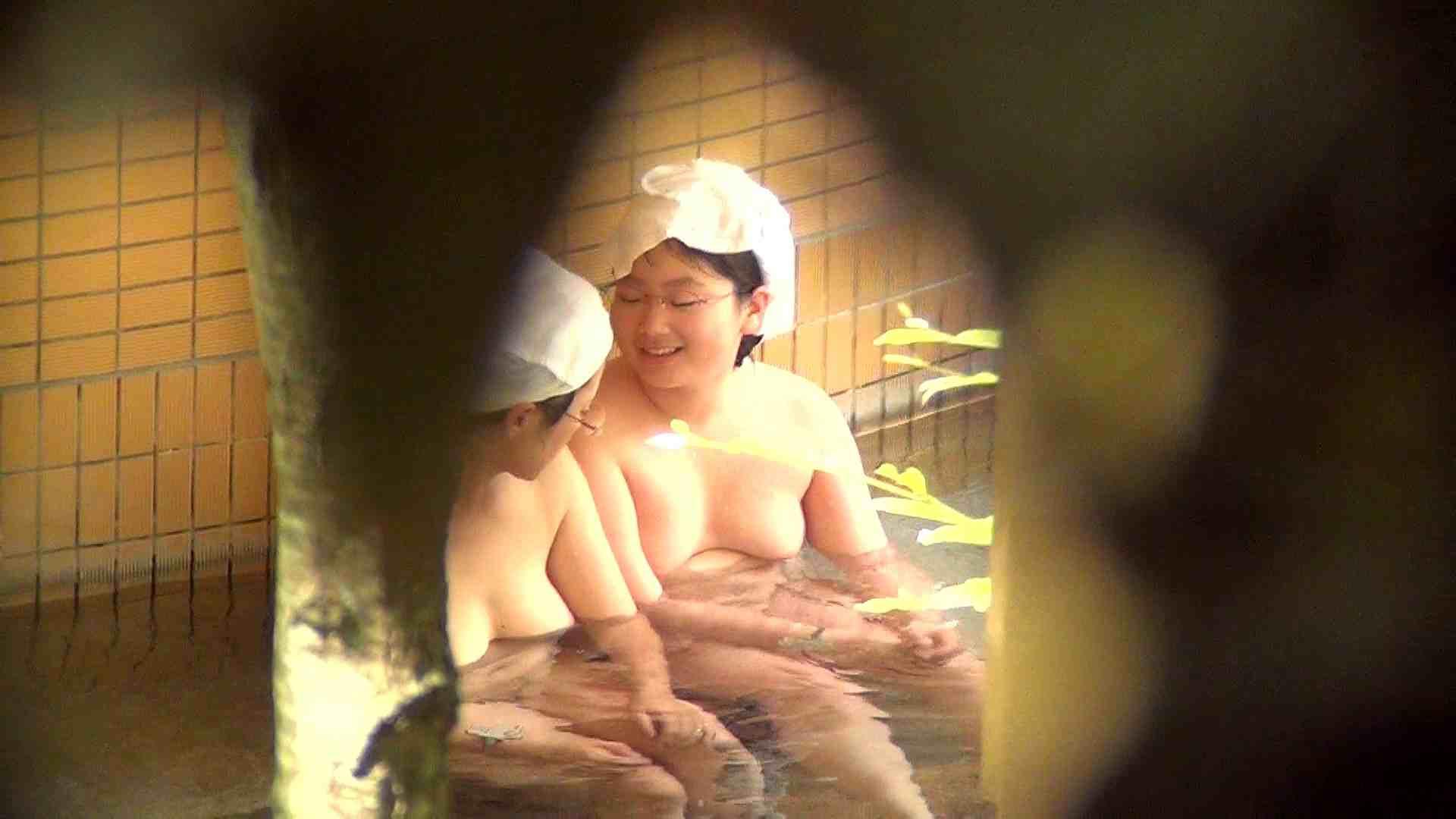 Vol.52 ポチャと細身の色白眼鏡shimai!! 美女のボディ  65PIX 35