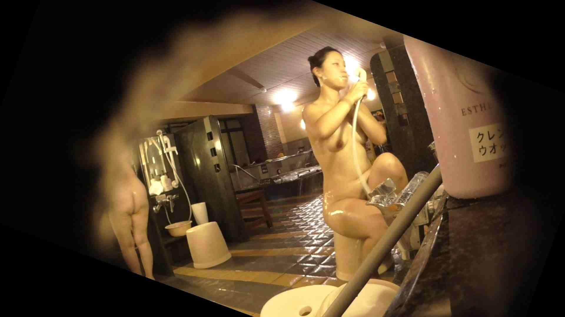 お風呂HEROの助手 vol.04 OLのボディ | 0  58PIX 43