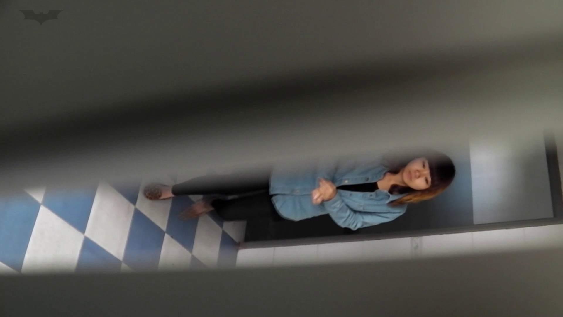 下からノゾム vol.021 顔とセットで全部撮れた!! OLのボディ  95PIX 32