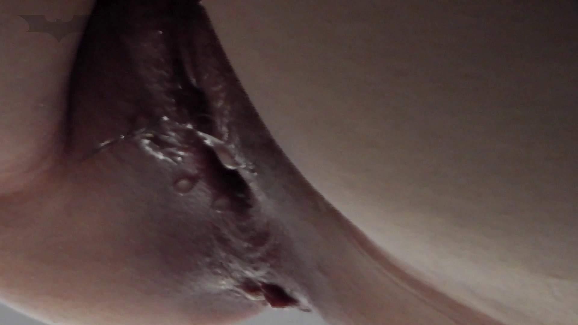 下からノゾム vol.026 ヒクつく肛門に大接近!! 肛門 | OLのボディ  74PIX 57