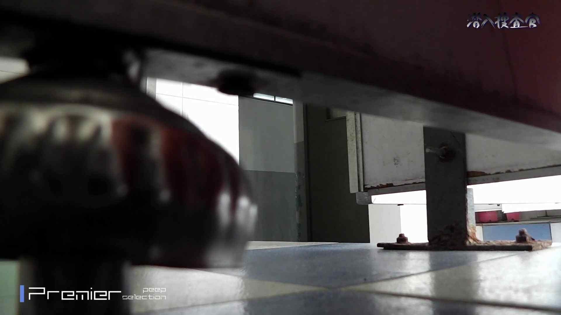 下からノゾム vol.036 リアルうんこ のぞき動画画像 95PIX 5