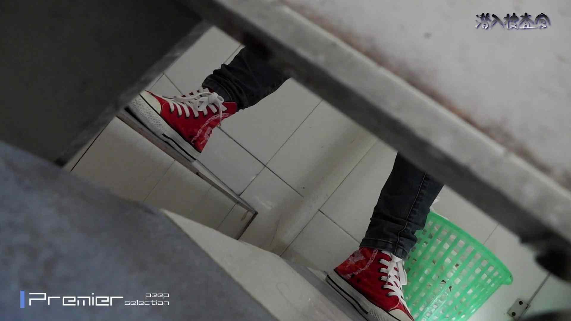 下からノゾム vol.036 リアルうんこ のぞき動画画像 95PIX 83