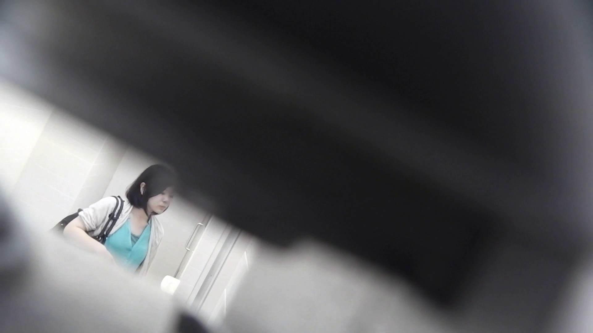 vol.39 命がけ潜伏洗面所! ヲケツ 洗面所 | OLのボディ  84PIX 55