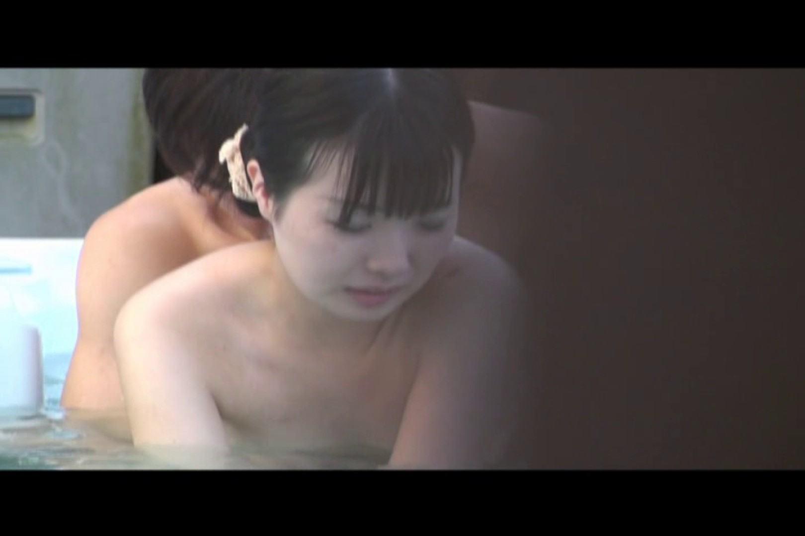 貸切露天 発情カップル! vol.09 カップル セックス無修正動画無料 92PIX 83