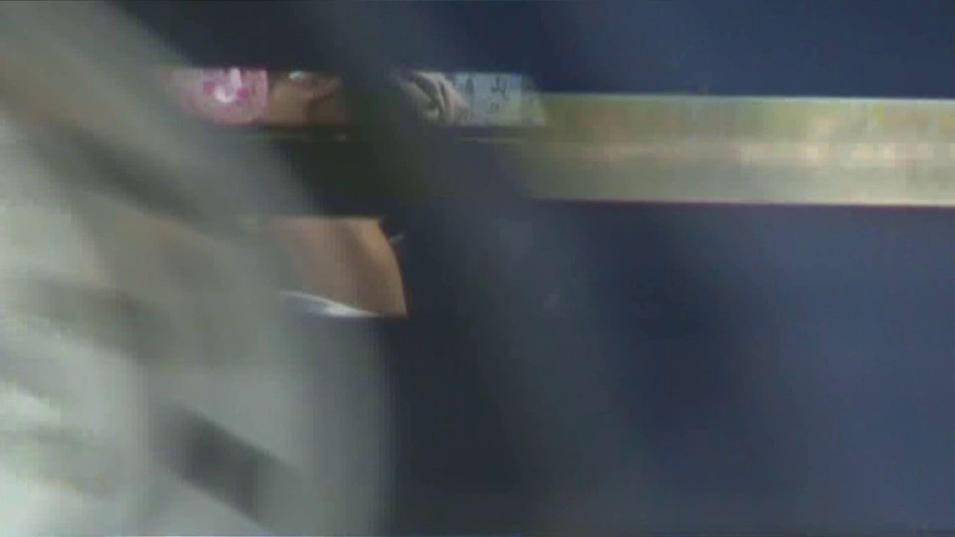 望遠パンチラNo3 学校潜入 盗撮動画紹介 83PIX 73