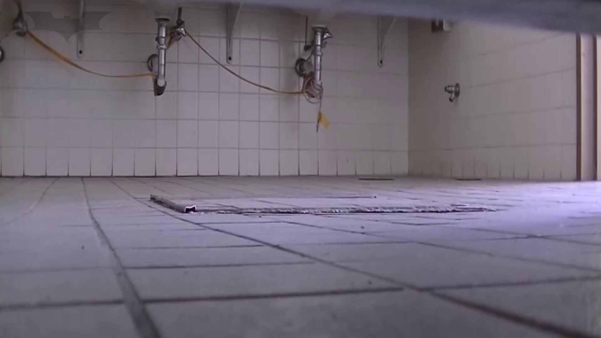 夏の思い出浜辺トイレ盗撮Vol.21 潜入 濡れ場動画紹介 96PIX 27