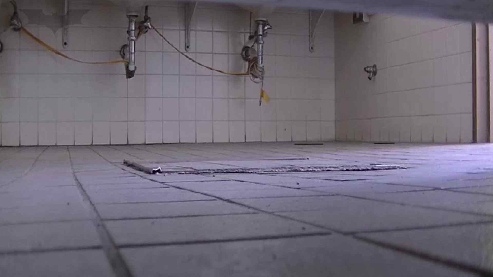 夏の思い出浜辺トイレ盗撮Vol.21 トイレの実態 すけべAV動画紹介 96PIX 28