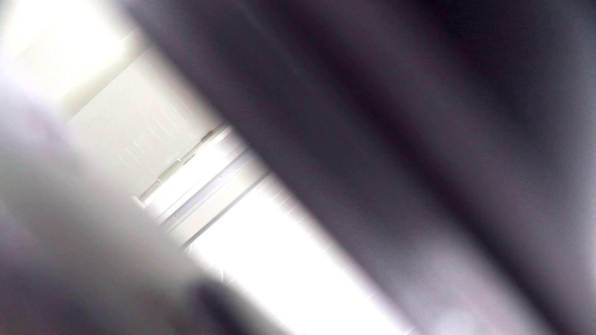 お銀さんの「洗面所突入レポート!!」Nol.4 美人  104PIX 15