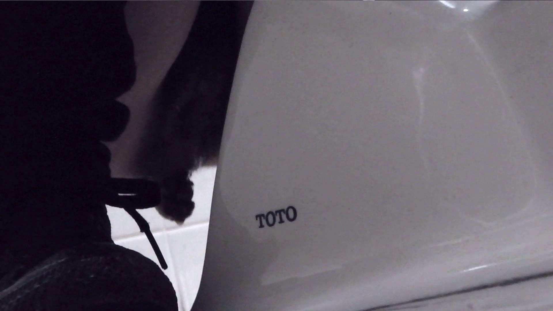 お銀さんの「洗面所突入レポート!!」Nol.4 OLのボディ 性交動画流出 104PIX 23