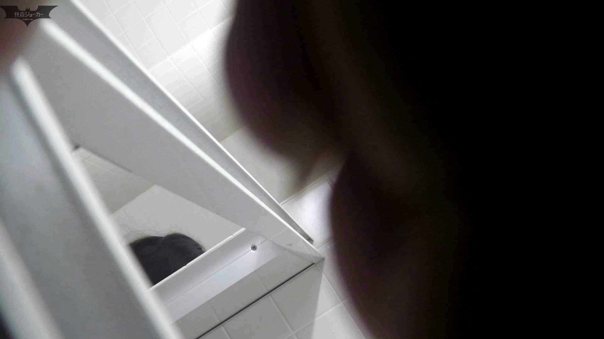 お銀さんの「洗面所突入レポート!!」 vol.53 冬到来!美女も到来! 美人 SEX無修正画像 91PIX 23