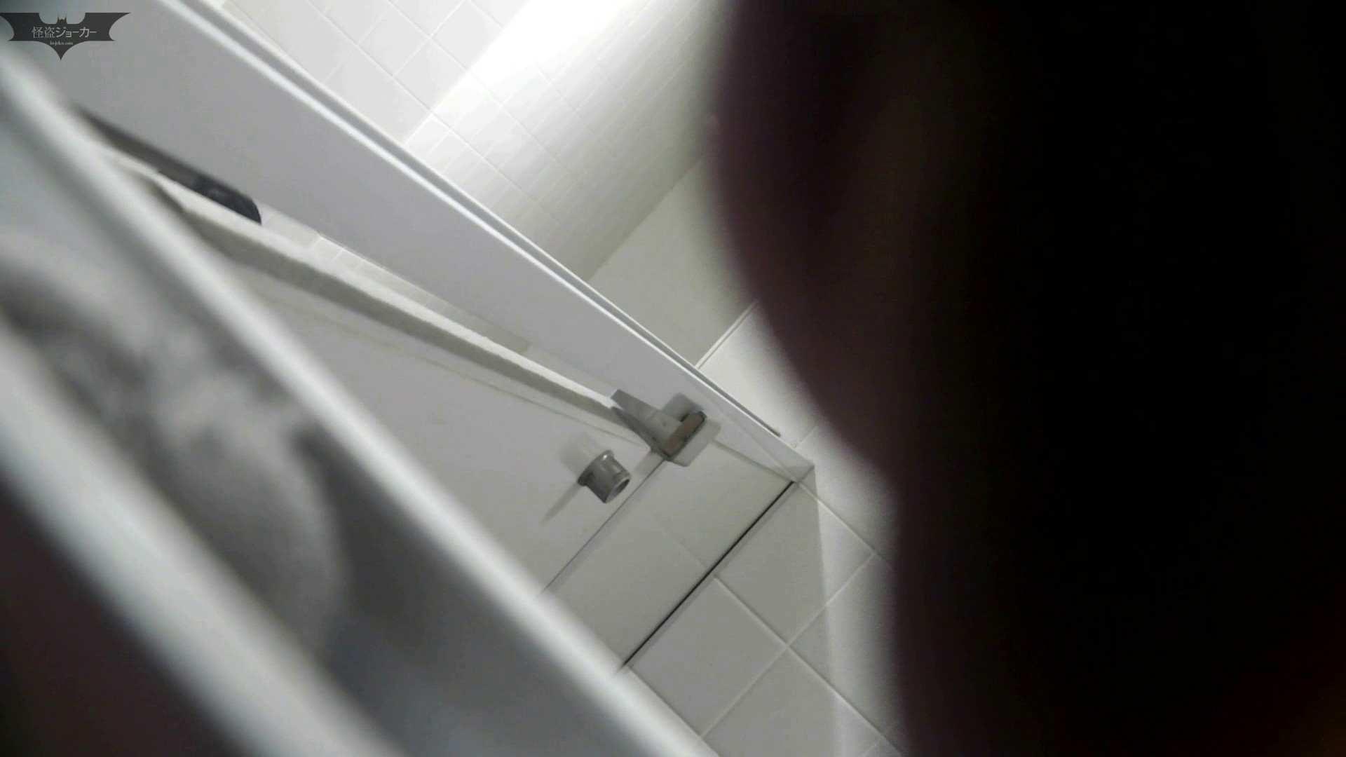 お銀さんの「洗面所突入レポート!!」 vol.53 冬到来!美女も到来! 美女のボディ | 洗面所  91PIX 37