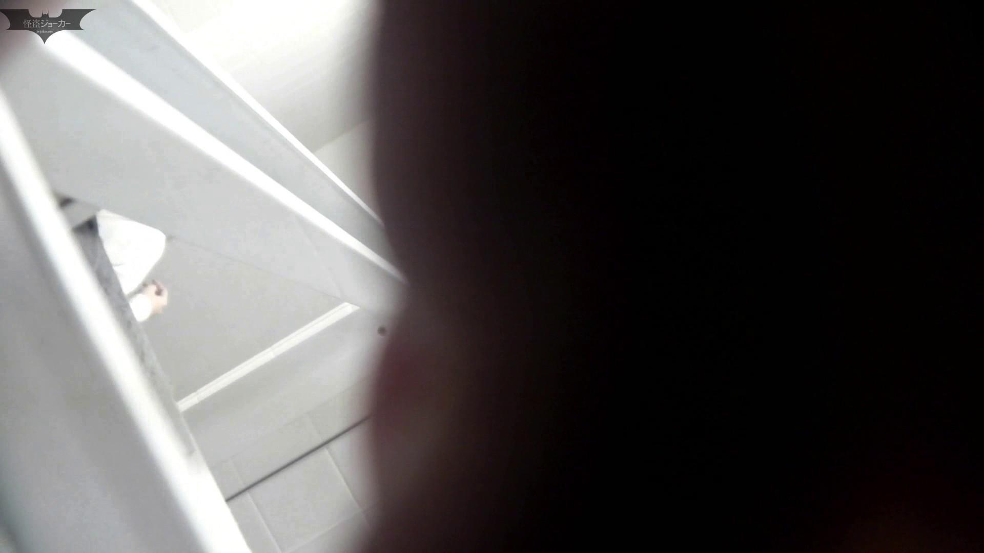 お銀さんの「洗面所突入レポート!!」 vol.53 冬到来!美女も到来! 美女のボディ | 洗面所  91PIX 77