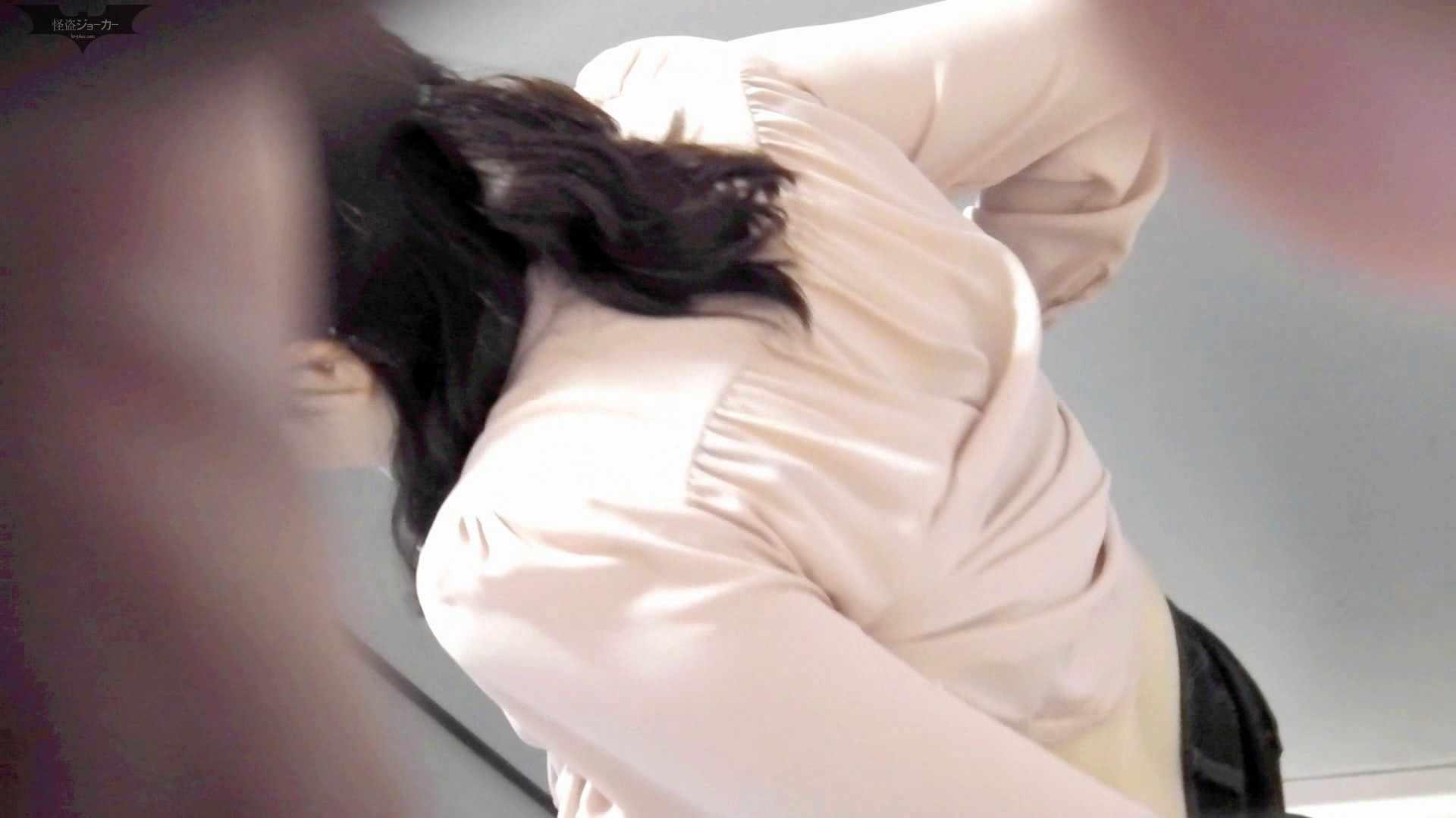お銀 vol.66 シリーズ最多美女数 洗面所 エロ無料画像 69PIX 30
