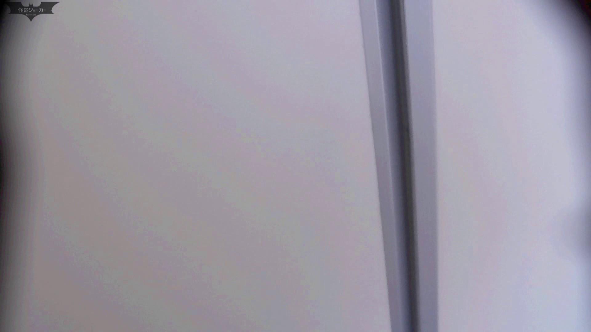 お銀 vol.68 無謀に通路に飛び出て一番明るいフロント撮り実現、見所満載 OLのボディ  70PIX 48