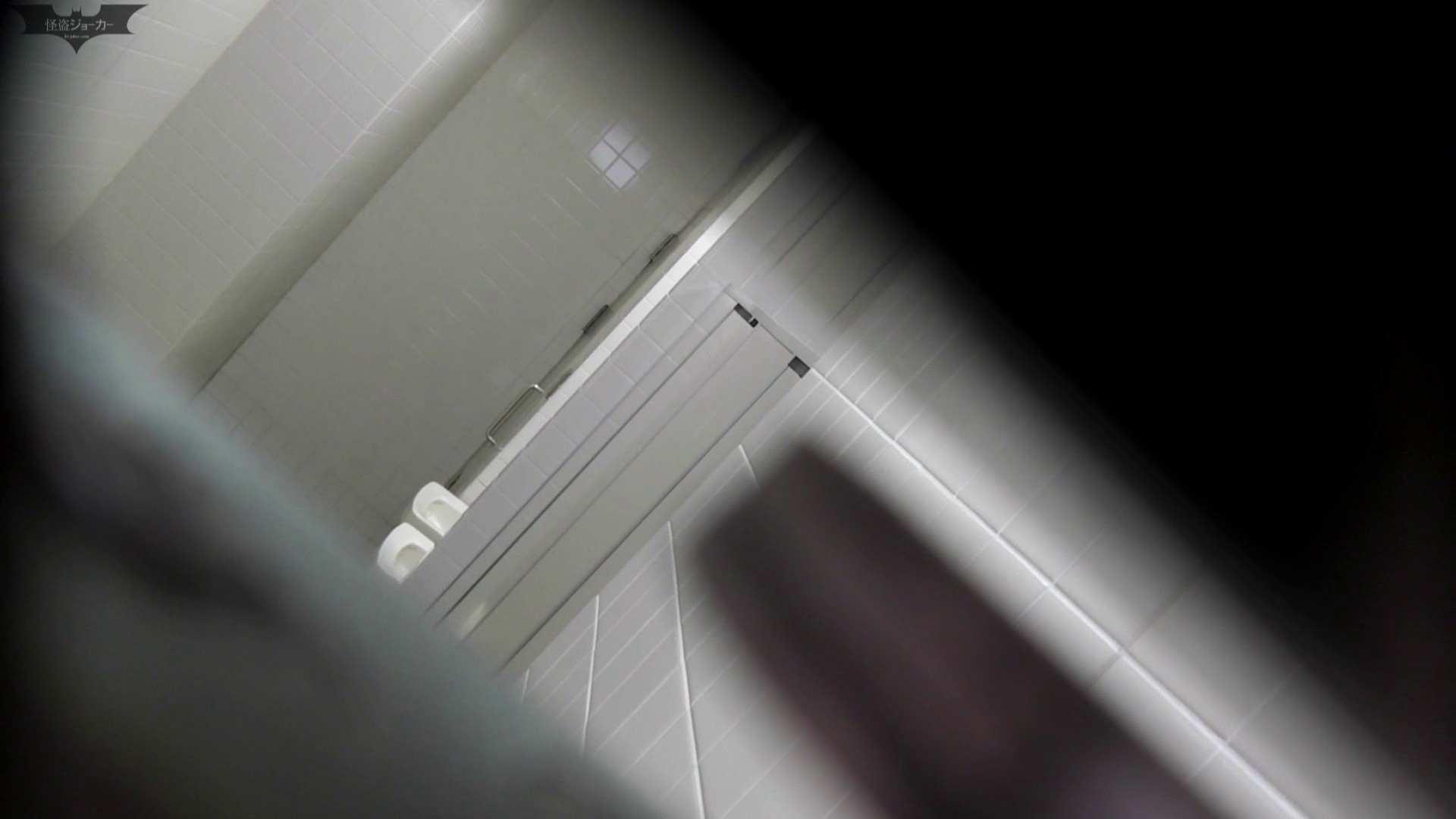 お銀 vol.68 無謀に通路に飛び出て一番明るいフロント撮り実現、見所満載 美人 ワレメ動画紹介 70PIX 62