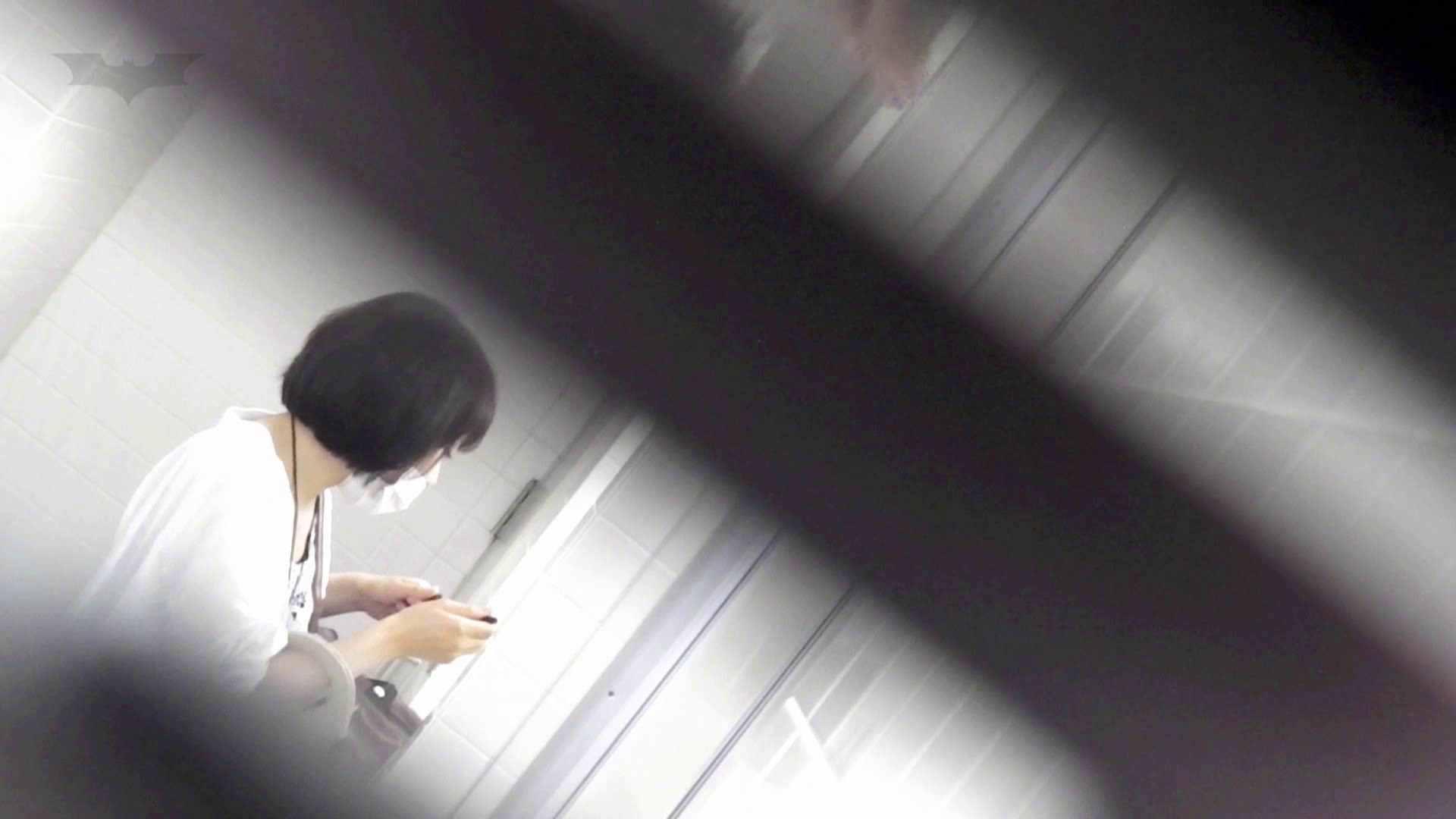 お銀 vol.70 女性の日特集!! 美人 | 洗面所  56PIX 34