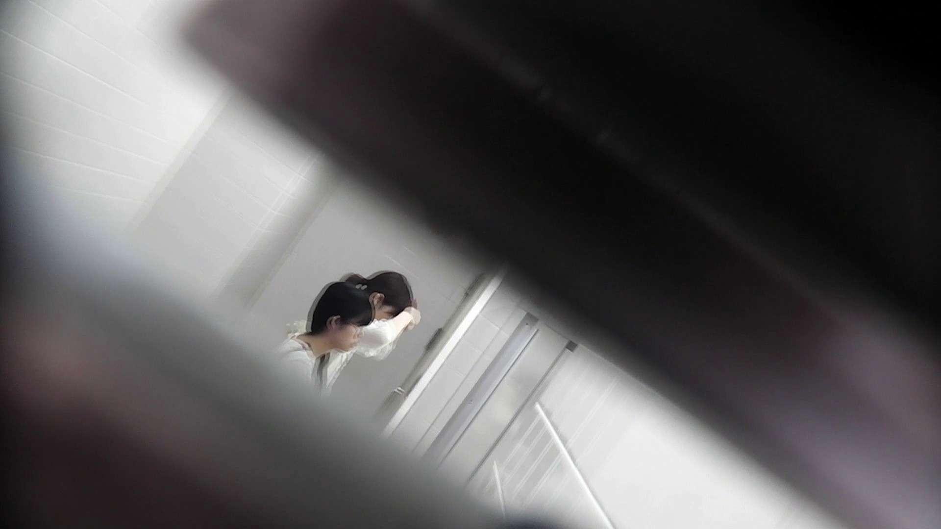 お銀 vol.72 あのかわいい子がついフロント撮り実演 洗面所 セックス無修正動画無料 88PIX 2